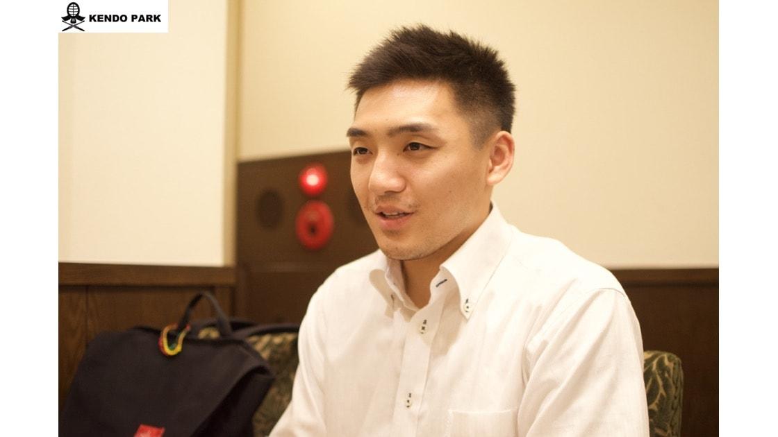 '15世界剣道選手権日本代表 村瀬諒01