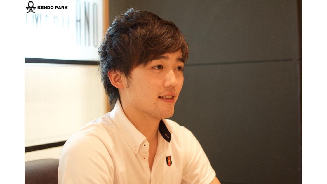 遠藤太郎選手