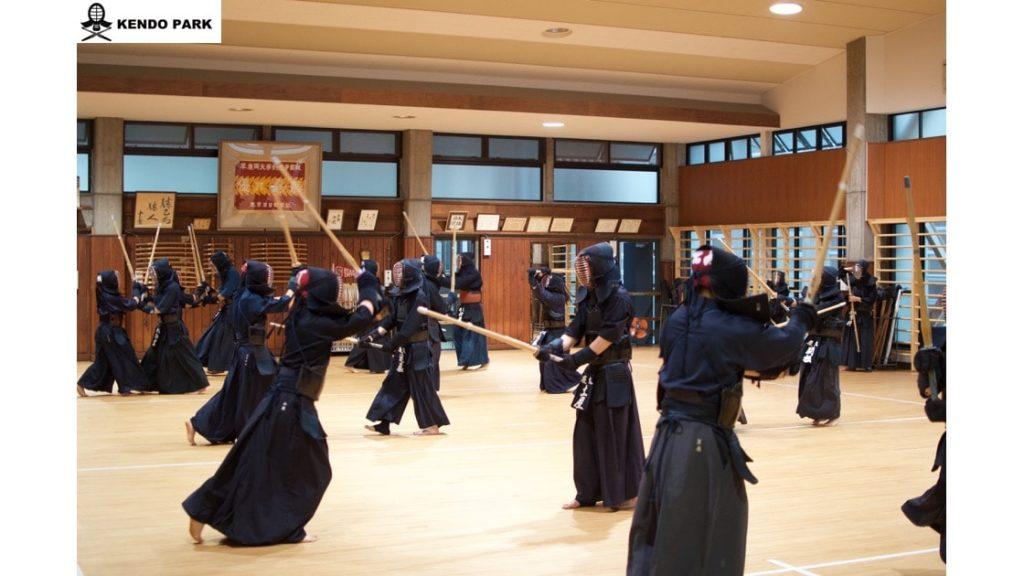 慶應義塾體育會剣道部