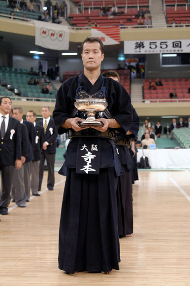 寺本将司選手