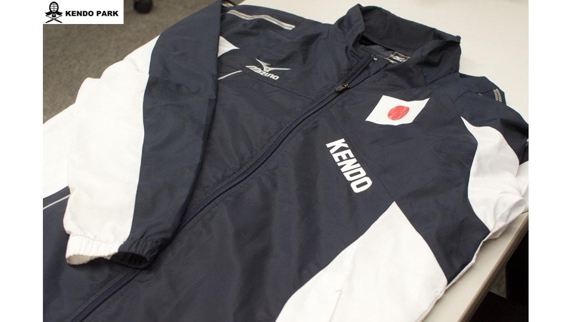 剣道日本代表