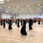 【次世代のチームビルディング】福岡大学剣道部