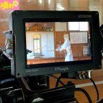 TBSドラマ「花のち晴れ」の撮影協力を行いました。