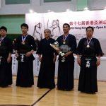 【海外剣道への想い】剣道教士八段 東倉雄三(2)