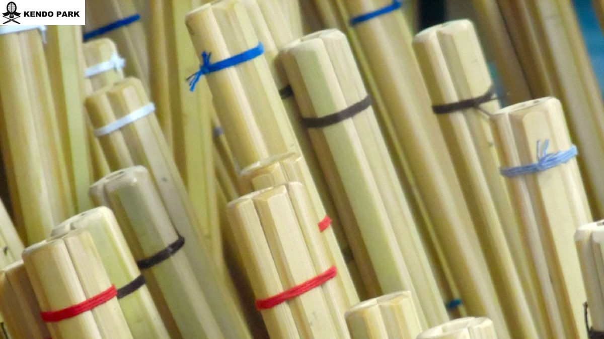 竹刀の種類