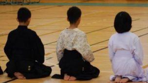 剣道 子供用