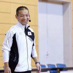 【剣道の最先端を突き進む】剣道日本代表トレーニングコーチ 高橋健太郎(1)