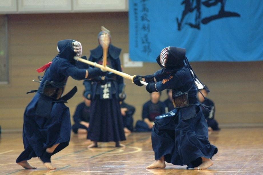 軽量防具 現代剣道