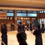 【剣道の素振り】 正しい素振りを身に付けるために