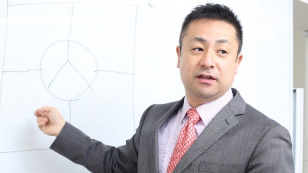 経営コンサル 剣道 ビジネス