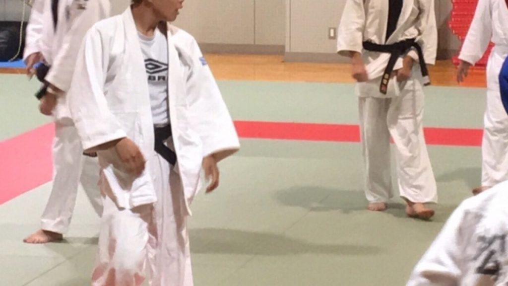 柔道 剣道 普及