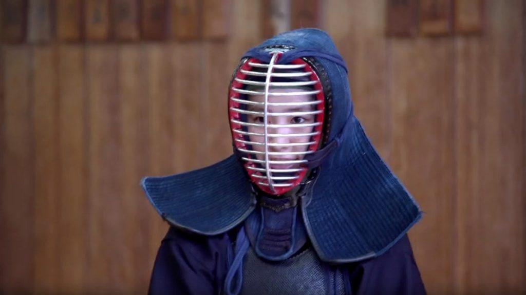 宮坂,ろう,剣道,難聴,日体大