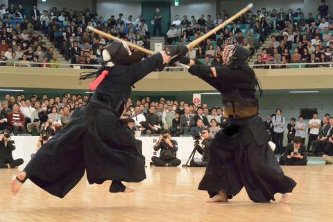 全日本剣道選手権