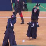 完全網羅!【剣道の引き技の教科書】鍔迫りからの技の打ち方一覧