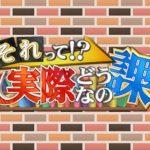 【日本テレビ「それって!?実際どうなの課」の撮影協力を行いました。】