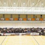 武道ツーリズム先端事例【訪日外国人252名同時剣道体験イベントを開催】