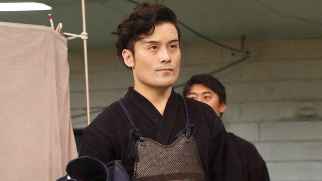 橋本桂一,剣道,七段戦,井田テクノス,埼玉