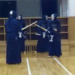 【剣道の間合いと攻め方】