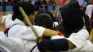 剣道,団体戦