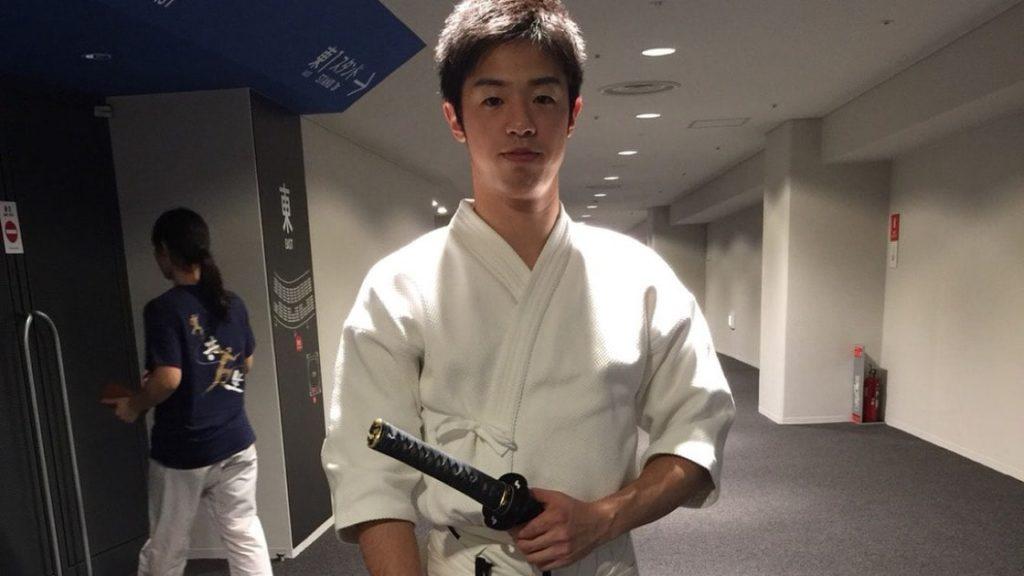 抜刀,剣道,日本体育大学