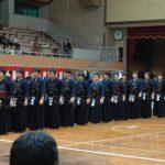 【剣道の大学定期戦・対抗戦まとめ】