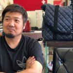 【剣道具にオリジナリティを】KIZUNA 代表 諏訪元大介