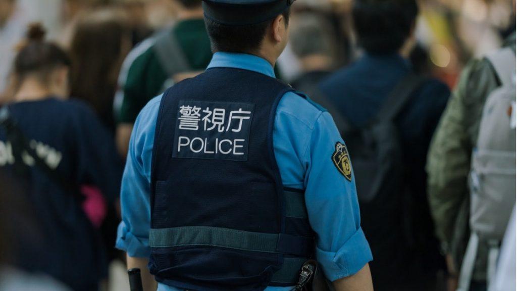 警察,剣道