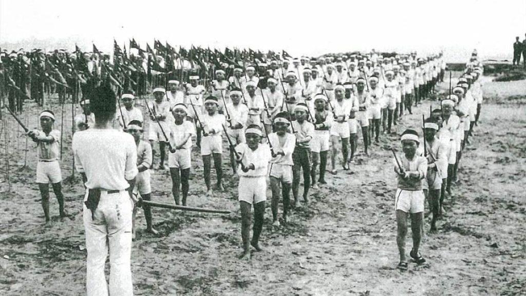 剣道,江戸,武士,剣術,歴史,戦争,
