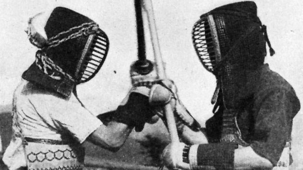 剣道,理念,歴史,全日本剣道連盟