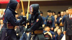 剣道,高校剣道,インターハイ,高校総体,九州学院